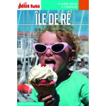 ÎLE DE RÉ 2018 - Le guide numérique
