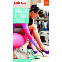 MAGASINS D'USINE 2018/2019 - Le guide numérique