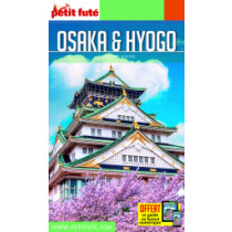OSAKA & HYOGO 2019/2020