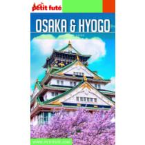 OSAKA & HYOGO 2019/2020 - Le guide numérique