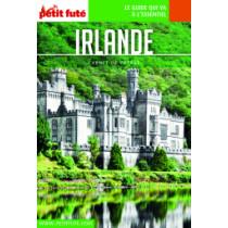 IRLANDE 2018 - Le guide numérique