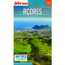 AÇORES 2018/2019 - Le guide numérique