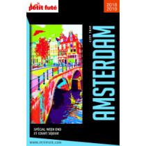AMSTERDAM CITY TRIP 2018/2019 - Le guide numérique
