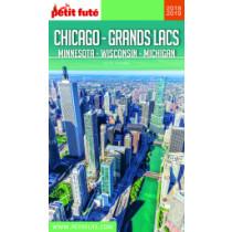 CHICAGO – GRANDS LACS 2018/2019 - Le guide numérique