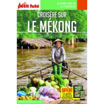 CROISIÈRE SUR LE MEKONG 2019