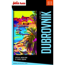DUBROVNIK CITY TRIP 2018/2019 - Le guide numérique