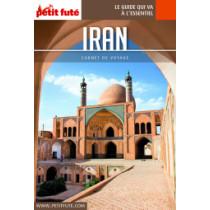 IRAN 2018 - Le guide numérique