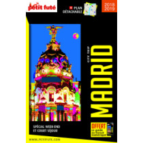 MADRID CITY TRIP 2018/2019