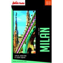 MILAN CITY TRIP 2018/2019 - Le guide numérique
