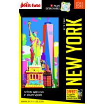 NEW YORK CITY TRIP 2018/2019