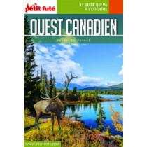 OUEST CANADIEN 2018 - Le guide numérique