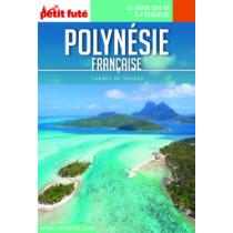 POLYNÉSIE FRANÇAISE 2018 - Le guide numérique