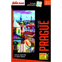 PRAGUE CITY TRIP 2018/2019