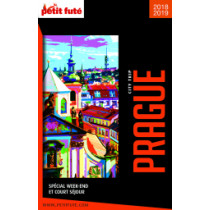 PRAGUE CITY TRIP 2018/2019 - Le guide numérique