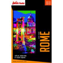ROME CITY TRIP 2018/2019 - Le guide numérique