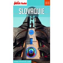 SLOVAQUIE 2018/2019 - Le guide numérique