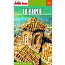 ALBANIE 2018/2019 - Le guide numérique