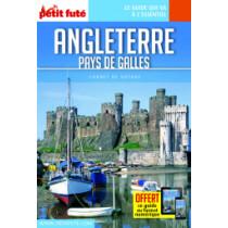 ANGLETERRE / PAYS DE GALLES 2018