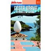 COSTA BRAVA 2018/2019 - Le guide numérique