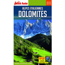 DOLOMITES ET ALPES ITALIENNES 2018/2019