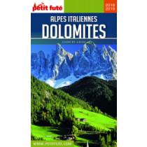 DOLOMITES ET ALPES ITALIENNES 2018/2019 - Le guide numérique