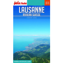 LAUSANNE - RIVIERA SUISSE 2018/2019 - Le guide numérique