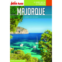 MAJORQUE 2018 - Le guide numérique