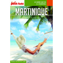 MARTINIQUE 2019 - Le guide numérique