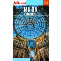 MILAN / LOMBARDIE 2018/2019 - Le guide numérique