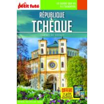RÉPUBLIQUE TCHÈQUE 2018