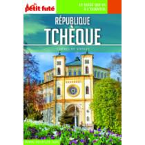 RÉPUBLIQUE TCHÈQUE 2018 - Le guide numérique
