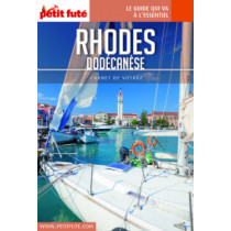 RHODES / DODÉCANÈSE 2018 - Le guide numérique