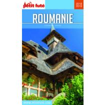 ROUMANIE 2018/2019 - Le guide numérique