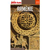 ARMÉNIE 2018/2019 - Le guide numérique