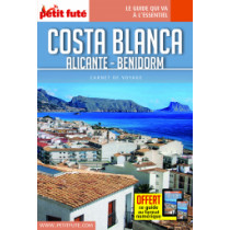 COSTA BLANCA 2018