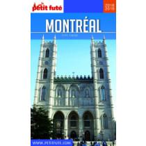 MONTRÉAL 2018/2019 - Le guide numérique