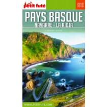 PAYS BASQUE / NAVARRE - RIOJA 2018/2019 - Le guide numérique