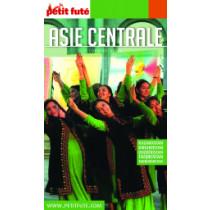 ASIE CENTRALE 2018/2019 - Le guide numérique