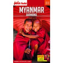 MYANMAR - BIRMANIE 2018/2019