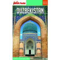 OUZBÉKISTAN 2018/2019 - Le guide numérique