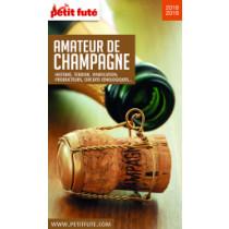 AMATEUR DE CHAMPAGNE 2018/2019 - Le guide numérique