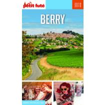 BERRY 2018/2019 - Le guide numérique