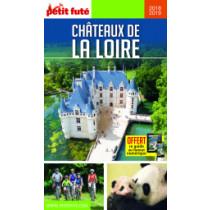 CHÂTEAUX DE LA LOIRE 2018/2019