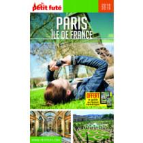PARIS ÎLE DE FRANCE 2018/2019