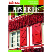 PAYS BASQUE 2018 - Le guide numérique