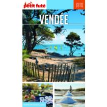 VENDÉE 2018/2019 - Le guide numérique