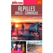 ALPILLES - CAMARGUE - ARLES 2018/2019 - Le guide numérique