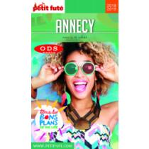 ANNECY 2018/2019 - Le guide numérique