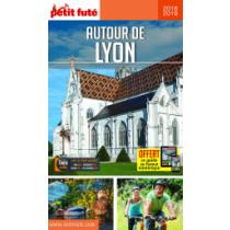 AUTOUR DE LYON 2018/2019