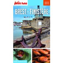 BREST / FINISTÈRE 2018/2019 - Le guide numérique